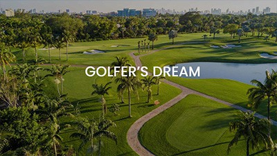Home Sales on Golf Courses Florida near tampa or orlando