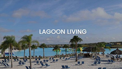 Live in a Lagoon Community in West Central Florida Wesley Chapel