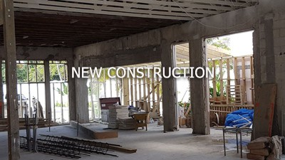New Construction Home Sales Florida Tampa Orlando areas